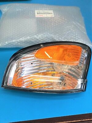 Genuine Lexus 8161160220 Lx470 (03-07) Front Lamp Assembly (Right) 81611-60220 !