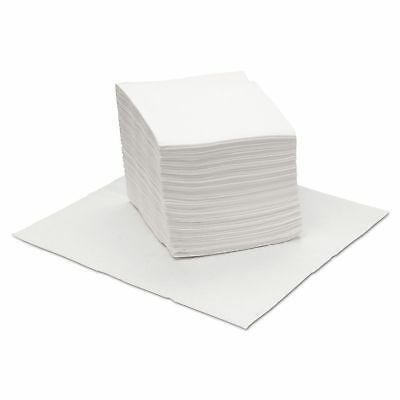 Boardwalk V040QPW DRC Wipers  White  12 x 13  18 Bags of 56  1008Carton
