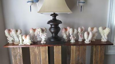 Lot of 11 Seraphim Classics Figurines Exclusively From Roman Inc. RARE FIND