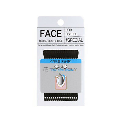 [TONYMOLY] Sebum Removing Cotton Swab - 1pack (20p x 2ea) ROSEAU