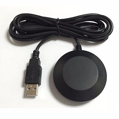 Lowest GlobalSat BU-353 USB Car GPS Receiver GPS Mouse Dongle SiRF Star IV Hot