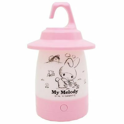 My Melody  Lantern LED Light  Japan