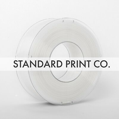 3D Printer Filament PETG 1.75mm 1KG Australian Stock Standard Print Co.