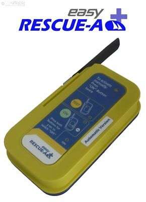 weatherdock - A049 easyRESCUE-Automatic