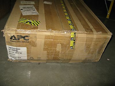 APC Backup power supply SMT1500RM2U APC SMART UPS 1500VA 120V rack mountable