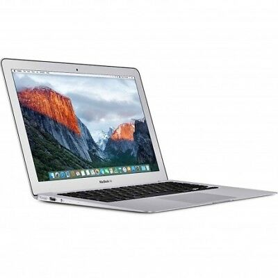" APPLE MACBOOK AIR 13.3"" ✔INTEL CORE i5 1.4GHZ 8GB RAM 256GB SSD✔ ☞SOTTOCOSTO☜"