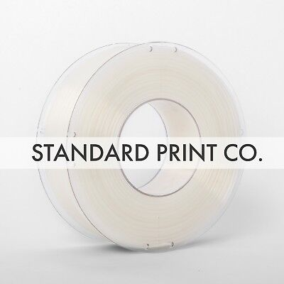 3D Printer Filament Nylon 1.75mm 1KG Precision - Australian Stock Fast Shipping