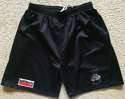 New / Never worn Ourimbah Razorbacks Rugby Union Shorts - Mens Size 30