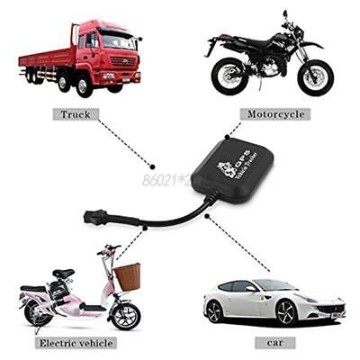for Car Vehicle Motorcycle Bike Real Time GPS Tracker GSM/GPRS Tracking Tool