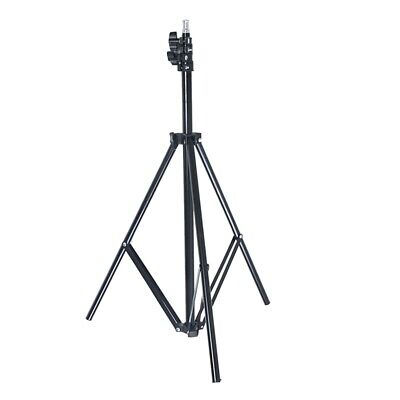 6.5ft Light Stand Studio Flash Speedlight Stand Umbrella exhibitor Bracket Q9G7