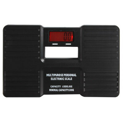 Multipurpose Digital Portable Body Health Weight Measuring Electronic Scale PK