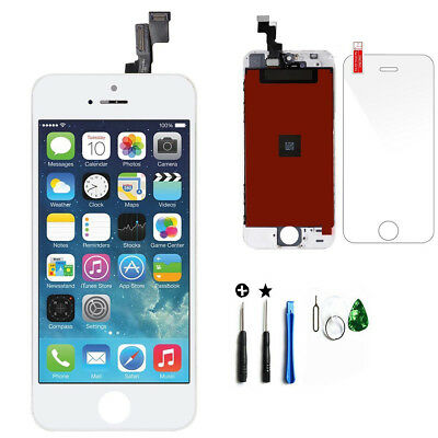 Replacement LCD Touch Digitizer Screen Assembly lot A1453 A1457 for iPhone 5s