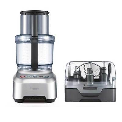 Breville BFP800BAL The Kitchen Wizz 15 Pro Food Processor