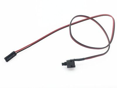 ATX PC Computer Motherboard Power Cable Switch On/Off/Reset Button Replacement