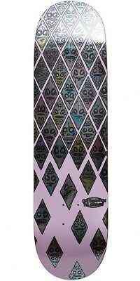 "Real - Chima x FOS 8.25"" Skateboard Deck"