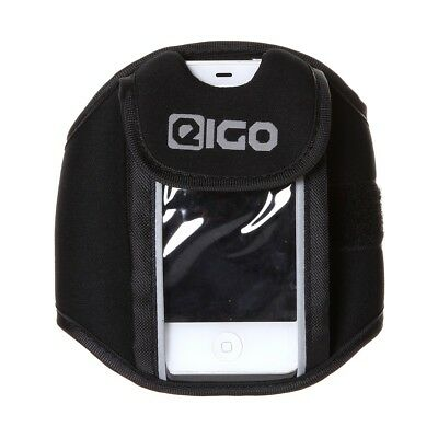 Eigo Sports Arm / Wrist Pouch Smartphone Mp3 Ipod Cycle Running Fitness Walk