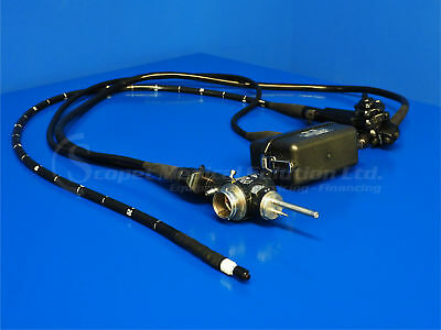 Olympus GF UCT 160-AT8 Ultrasound Gastroscope with MAJ-1195