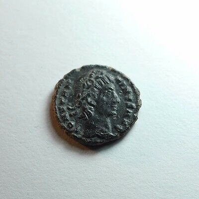 Constantine The Great Ancient Roman Bronze Coin 1963H