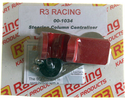 R3 Steering Column Centraliser Go Kart Karting Race Racing