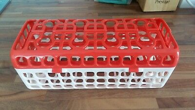 Baby Bottle teat dishwasher basket