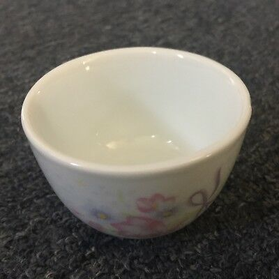 2 Porcelain Small Cups
