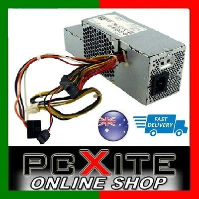 Dell Optiplex 760 780 960 980 580 SFF 235W Power Supply H235P-00 L235P-01