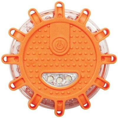 WAGAN TECH 2639-3 FRED(TM) Light Flashing Roadside Emergency Disk(TM) (3 pk)