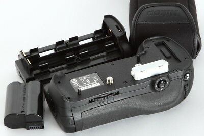 *Near MINT!* Nikon MB-D12 Battery Grip multi power battery pack from Tokyo #60