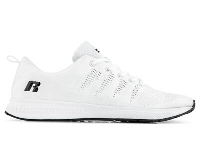 Russell Athletic Men's Magni Training Shoe - White/Black