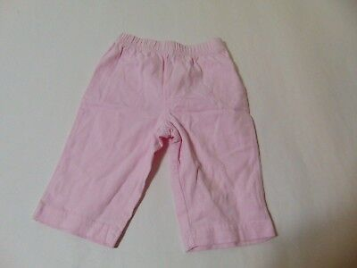 Infant Girls Circo Pink Pants size 3-6 months