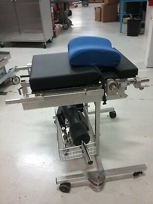 Maquet Spinal Positioning Unit for Spinal Operations (OSI/Andrews Frame) 1007.03