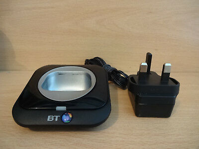 Bt 3530 Replacement Additional Charging Base With Power Cable