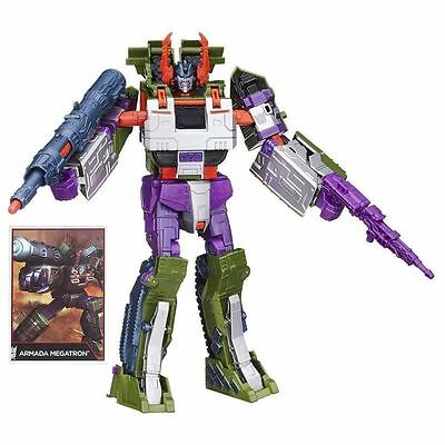 TRANSFORMERS GENERATIONS COMBINER WARS ARMADA MEGATRON LOOSE NO BOX In Stock