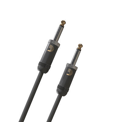 Planet Waves American Stage Instrument Cable (10 ft) +Picks
