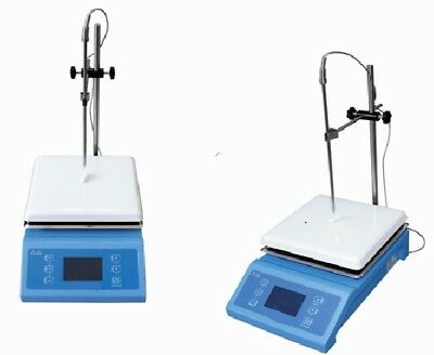 Magnetic Stirrer Digital Ceramic