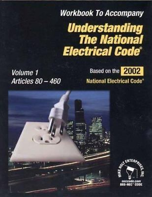 Mike holts workbook to accompany understanding the nec vol 1 2017 understanding the nec workbook vol 1 by holt mike fandeluxe Gallery