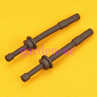 2x Oil lines Part 1127 647 9400 Chainsaw For Stihl 029 039 MS290 MS310 MS390