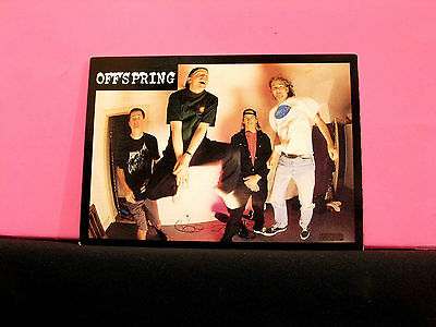 Offspring Vintage Postcard Uk Import