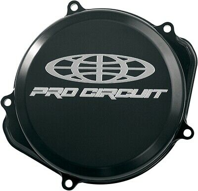 Pro Circuit Clutch Cover CRF450R (02-08) CCH02450