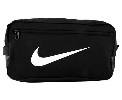 Nike Brasilia Shoe Bag - Black/White