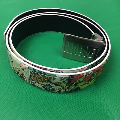 Men's Marvel Universe Belt