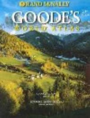 Goode's World Atlas by