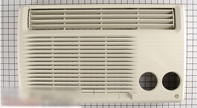 GE Air Conditioner Front Panel WJ71X10051