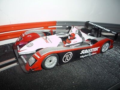 SCX AUDI R10 CLUB  2010 64720 ohne Box