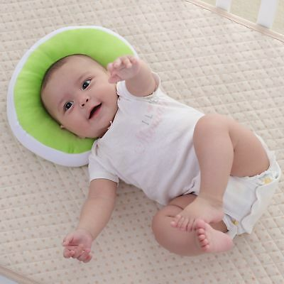 Baby Pillow Baby Anti-flat Head Syndrome Ultra Soft Memory Mawata