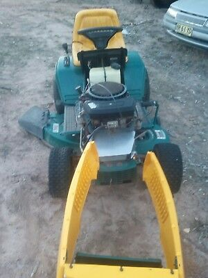 Mtd yardman ride on mower suit parts only