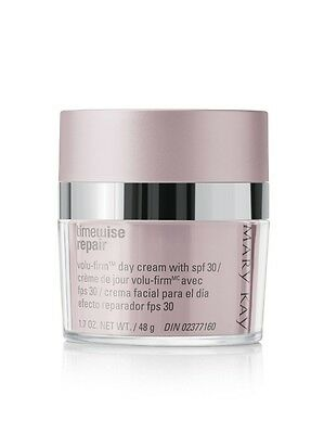 New! Mary Kay TimeWise Repair Volu-Firm Day Cream Broad Spectrum SPF 30