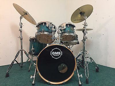 GMS™-Drum Co. Set