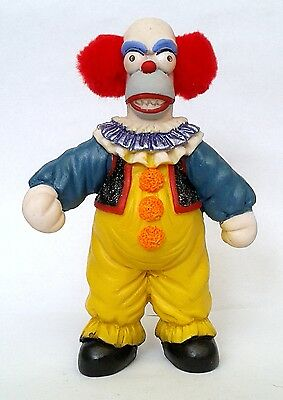 simpson parody, it, pennywise. eso, mexican toy