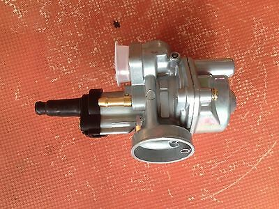new OEM replacement moped/pocket from Dellorto fit carburetor PHVA17.5mm